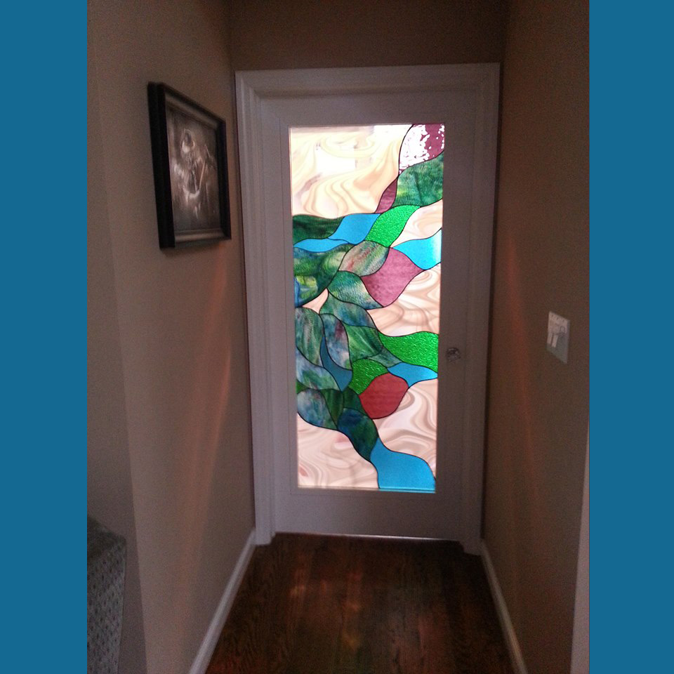 NY Custom Door